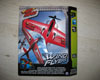 Air Hogs Wind Flyers NEUF Port Offert Rouge avion